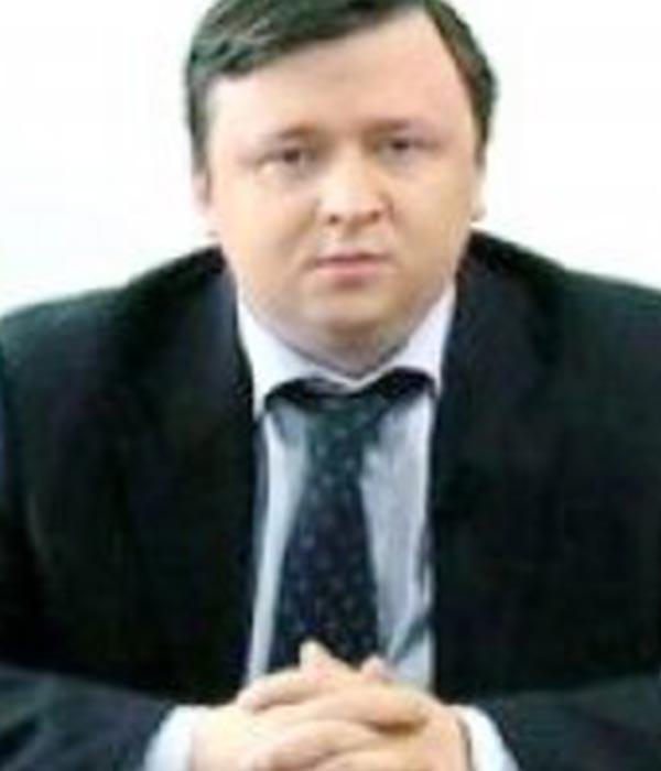 Scherbakov